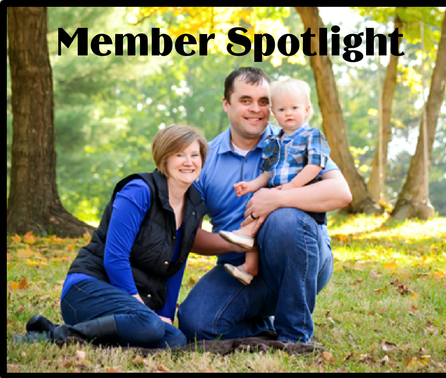 Member Spotlight: David Freeze
