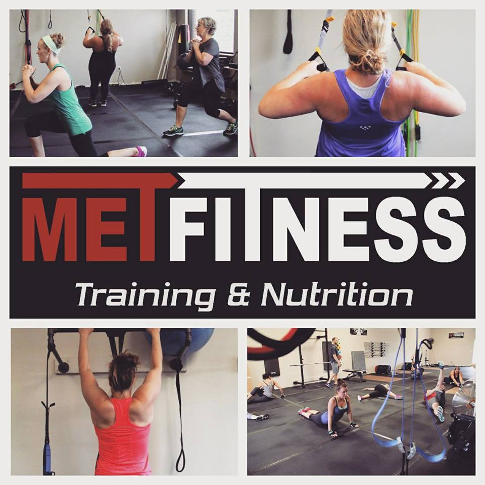 Welcome to MET-Fitness